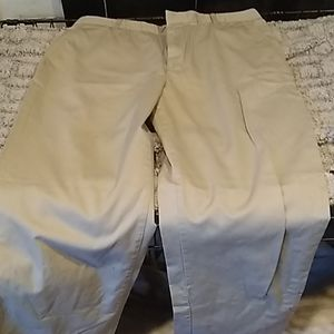 Gap khakis pants